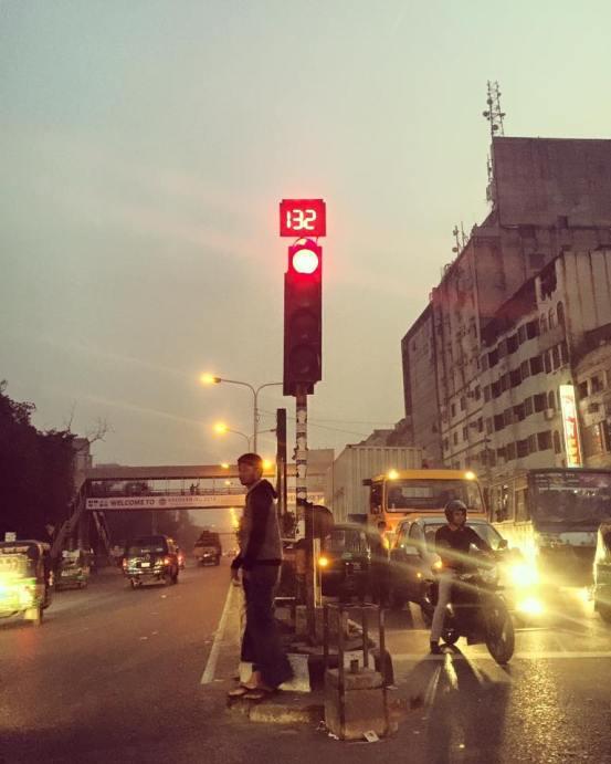 Banani Signal