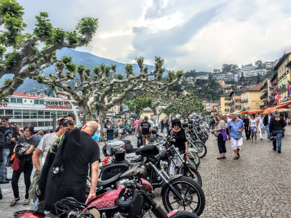 Happening Ascona